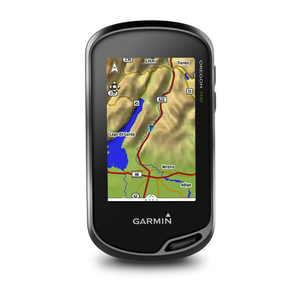 Garmin Oregon 700 (€399.99)