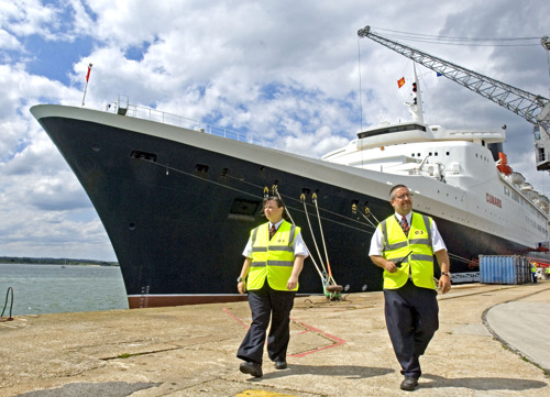 G4S Belgium First Ever to Receive the RSO Accreditation for Port Facilities in Belgium