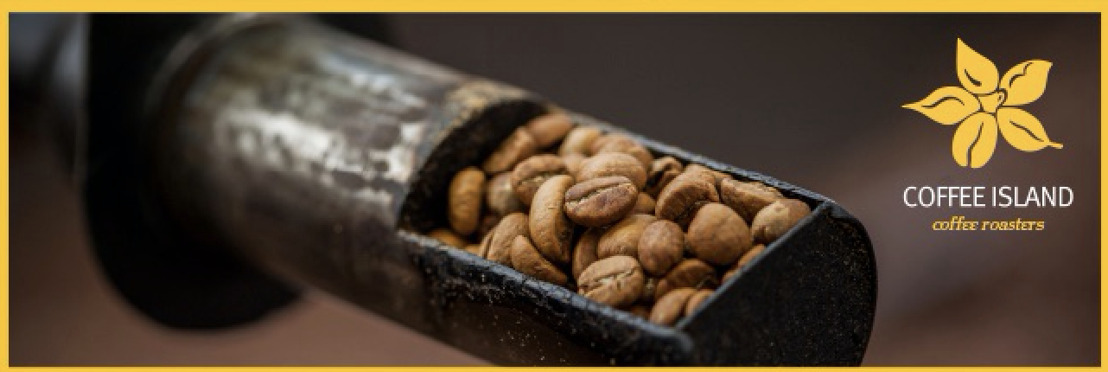 Coffee Island: The Story Behind Our Perfectly Engineered Coffee