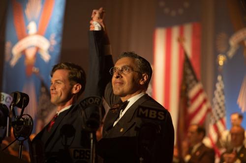 """Björn Soenens: """"The Plot Against America angstaanjagend reëel in aanloop naar verkiezingen 2020"""""""