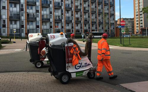 Ook in Leuven verscherpte controles op sluikstorten en zwerfvuil tijdens Vlaamse handhavingsweek