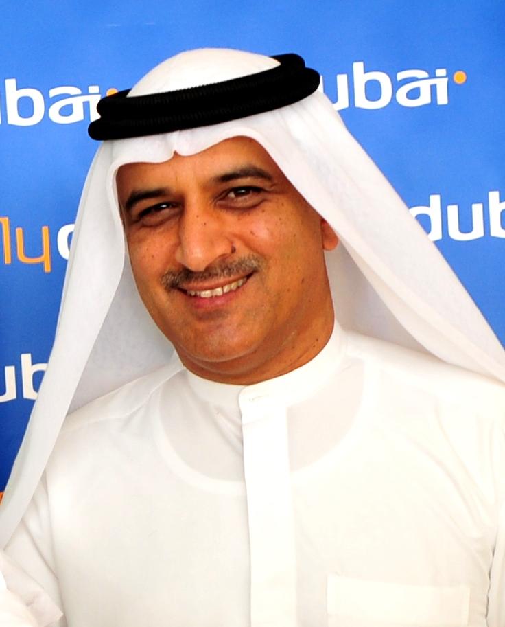 Ghaith Al Ghaith, CEO