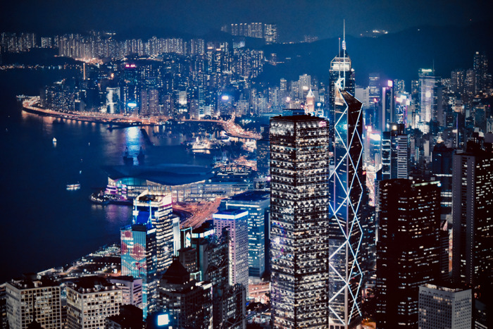 OFI AM and DPAM announce the creation of a joint venture in Hong Kong