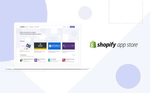 Shopify Launches All New App Store