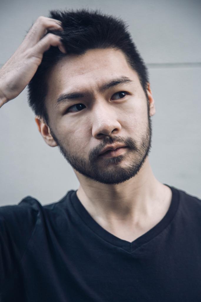 Conrad Tao Announces his 2017-18 Season