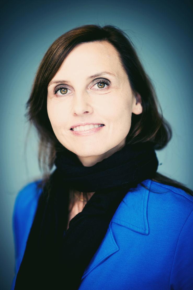 Katrien Bottez is FAMOUS