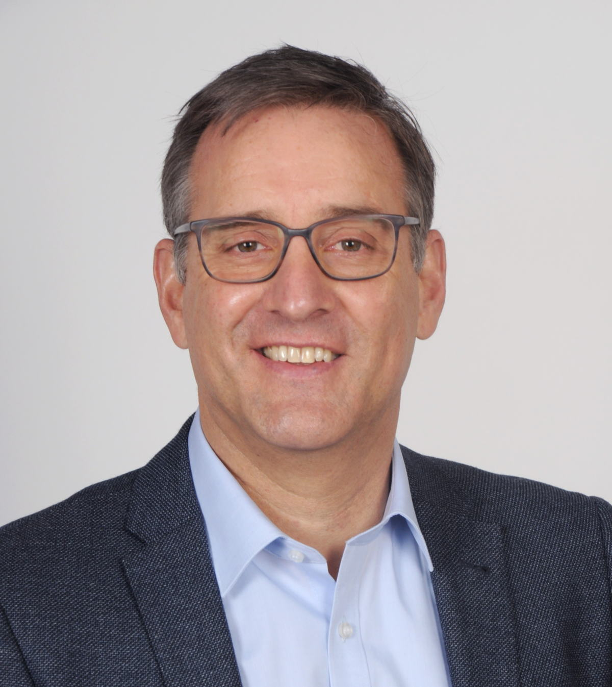 Alfred Vrieling, Vice President Sales Europe bei Compleo