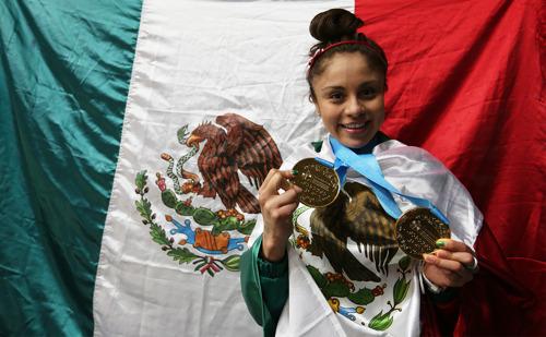 ¡Talento 100% mexicano! Las deportistas más ganadoras de la historia