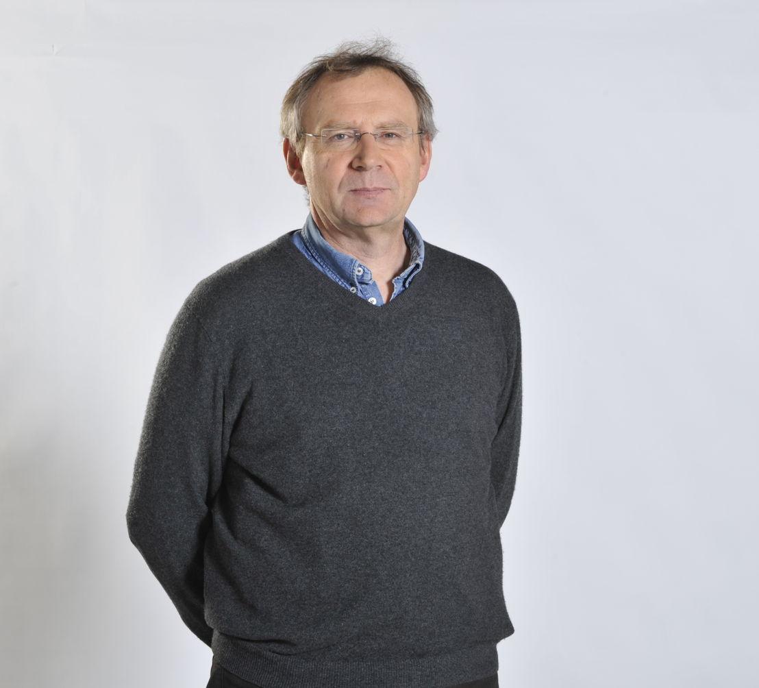 Gérard Pitance, fondateur de Stûv