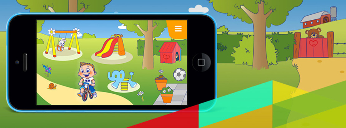 Prophets lance une application mobile pour les tout-petits.