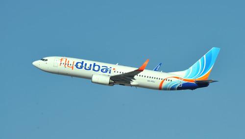 flydubai launches flights to Grozny