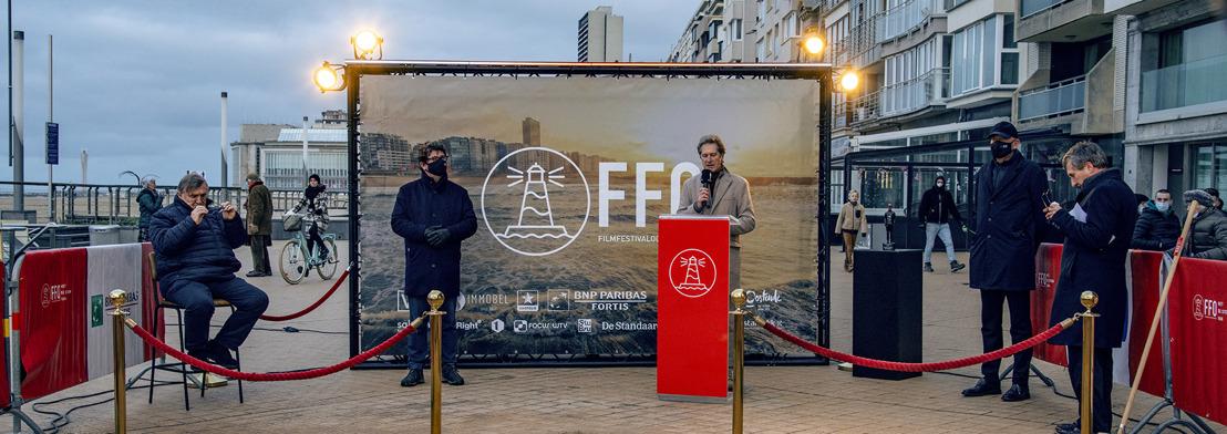Jaak Van Assche en Erwin Provoost ontvangen Lifetime Achievement Award en een ster op de Walk of Fame