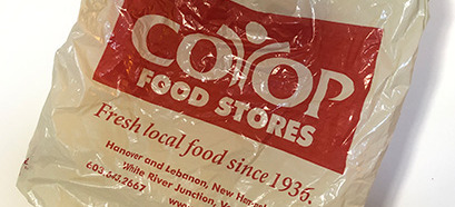 Preview: Hanover Co-op Plans Phaseout of Plastic Bags at Registers