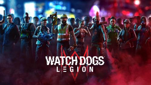 WATCH DOGS®: LEGION - DIE STORY ERWEITERT SICH MIT EINEM LOREBOOK VON INSIGHT EDITIONS UND EINEM ROMAN VON ACONYTE
