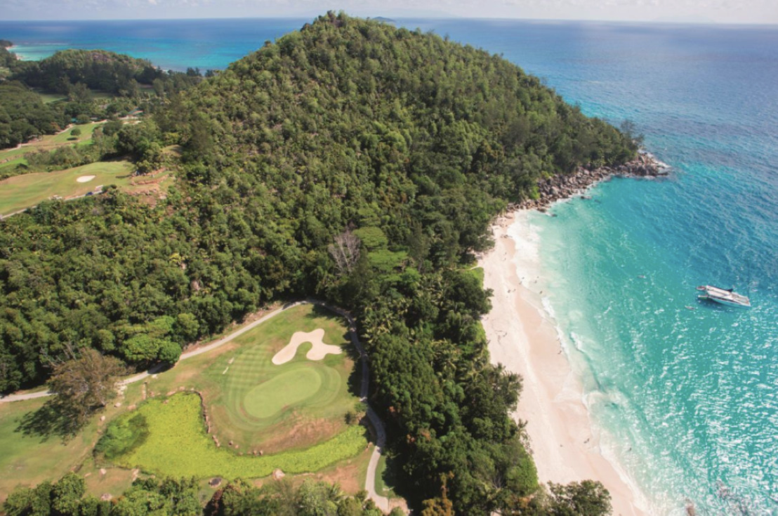 Seychelles to Host Final Swing in December 2018