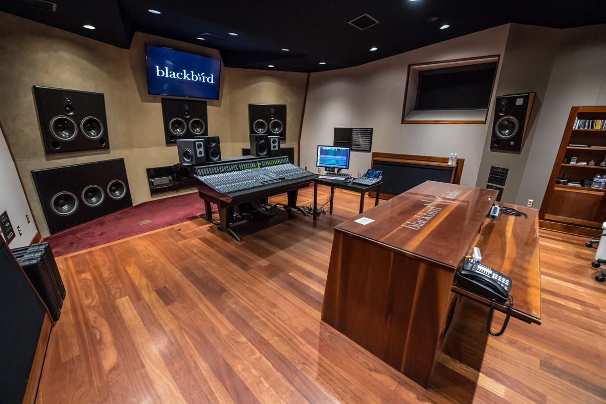 SSL has already announced the first U.S. based installation of ORIGIN at the world-famous Blackbird Studios in Nashville, with additional consoles already ordered by other prominent facilities.