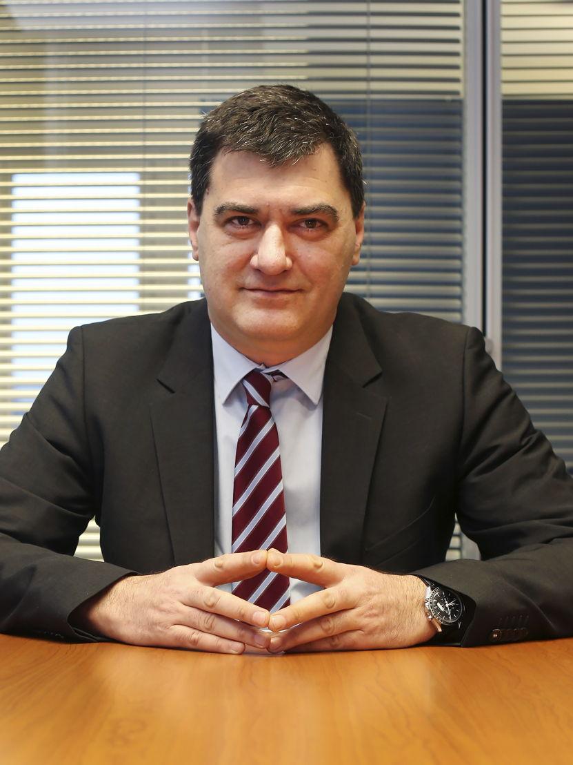 Veljko Belamaric