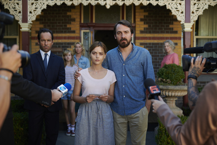 2019's must watch drama The Cry is launching on ABC in February