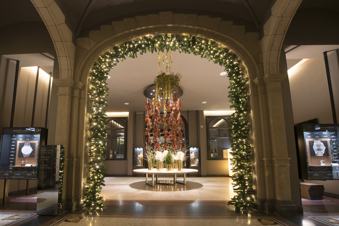 Festive Lighting Awards uitgereikt aan hotels