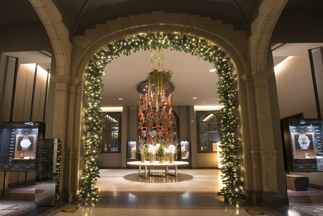 Festive Lighting Awards uitgereikt aan hotels