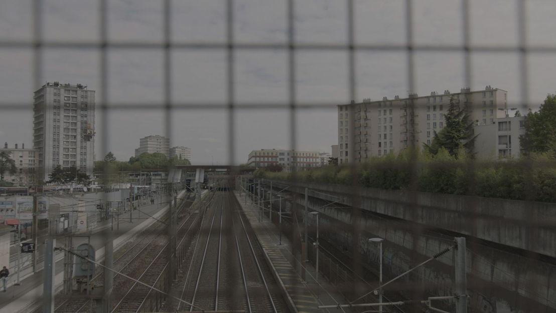 Parijs (c) VRT
