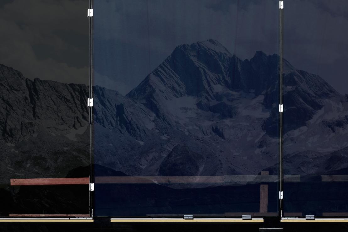Frederik Vercruysse présente Windows, une exposition de nouvelles éditions de photographies et d'objets en exclusivité pour Spazio Nobile