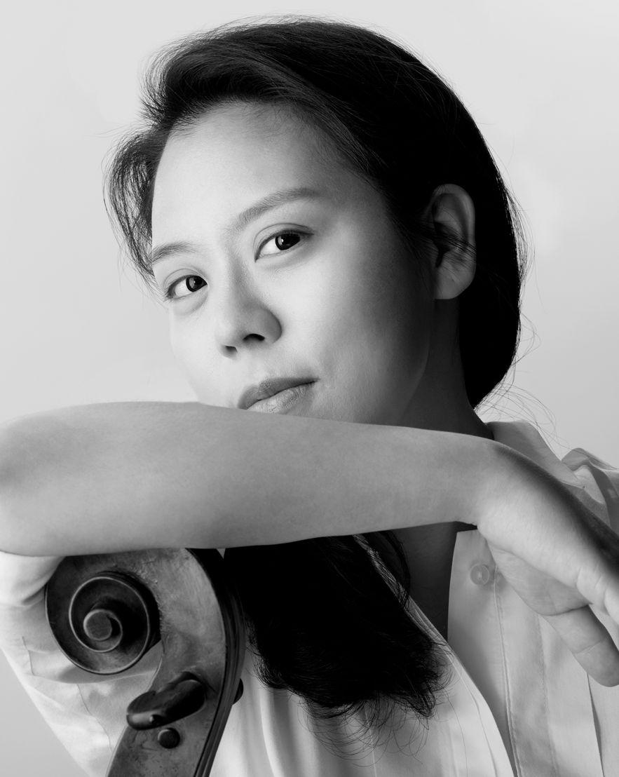 Seungmin Kang - (c) QEIMC