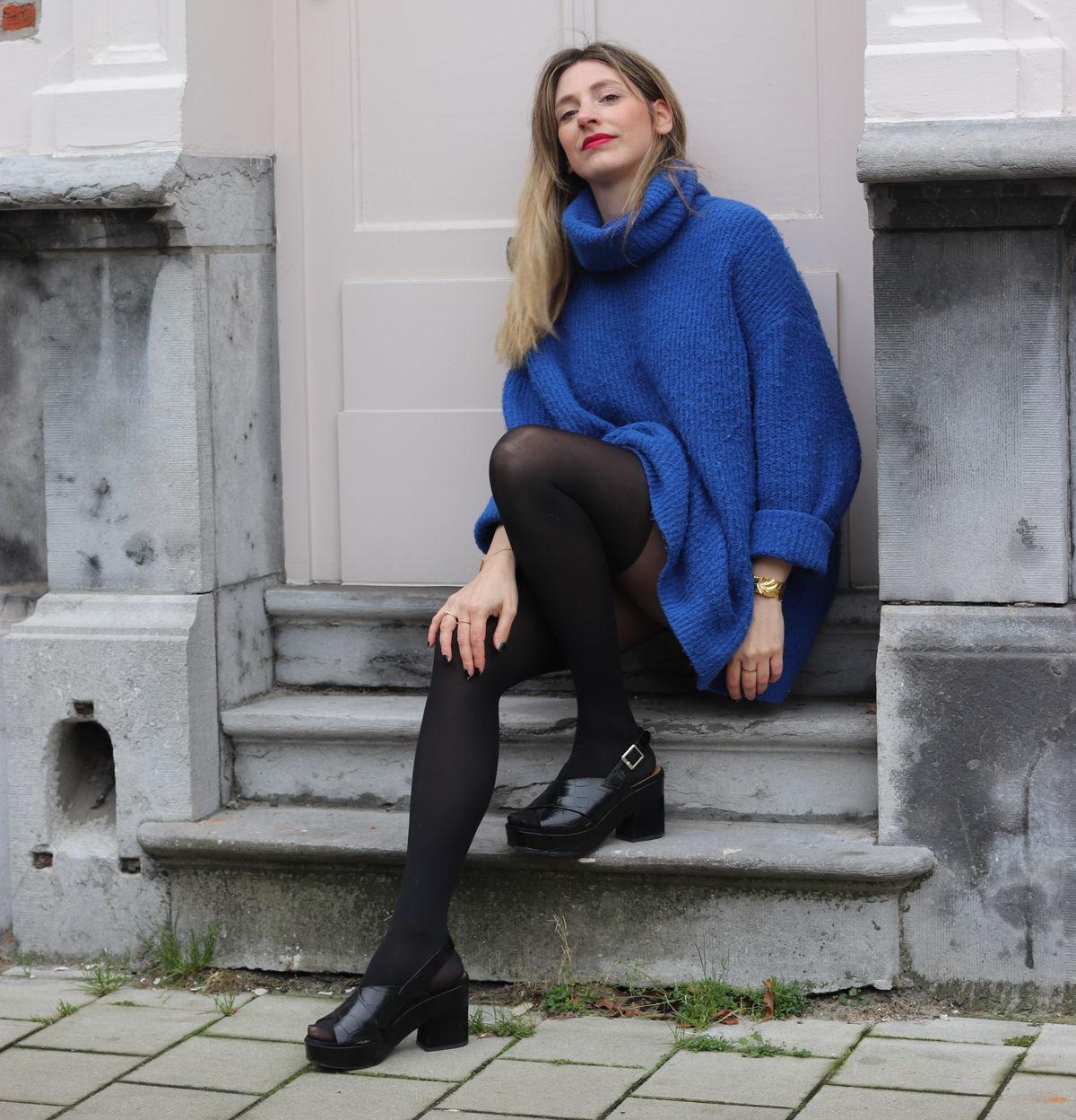 Caroline Cecile Baeten, Founder Dressr