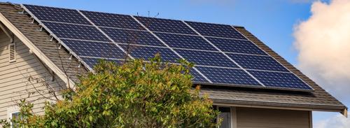 Sociale woningen in Lokeren krijgen zonnepanelen