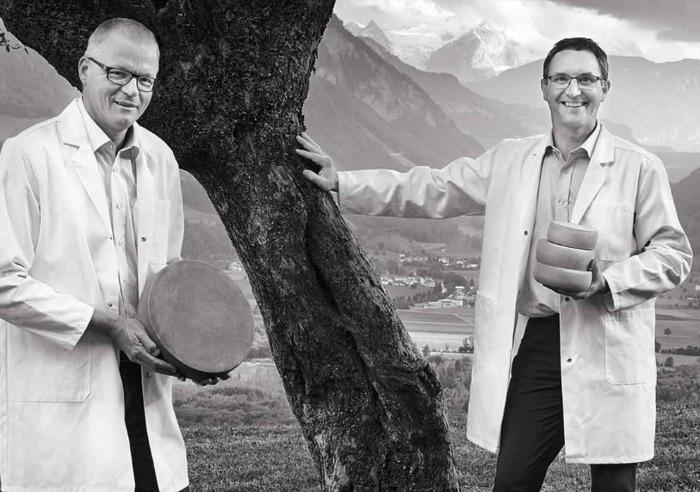 Seiler Käserei versteigert Käsereiinventar online