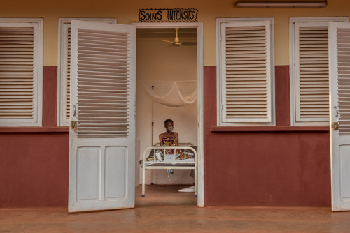 Central African Republic: Following attack, MSF suspends humanitarian relief activities in Bangassou