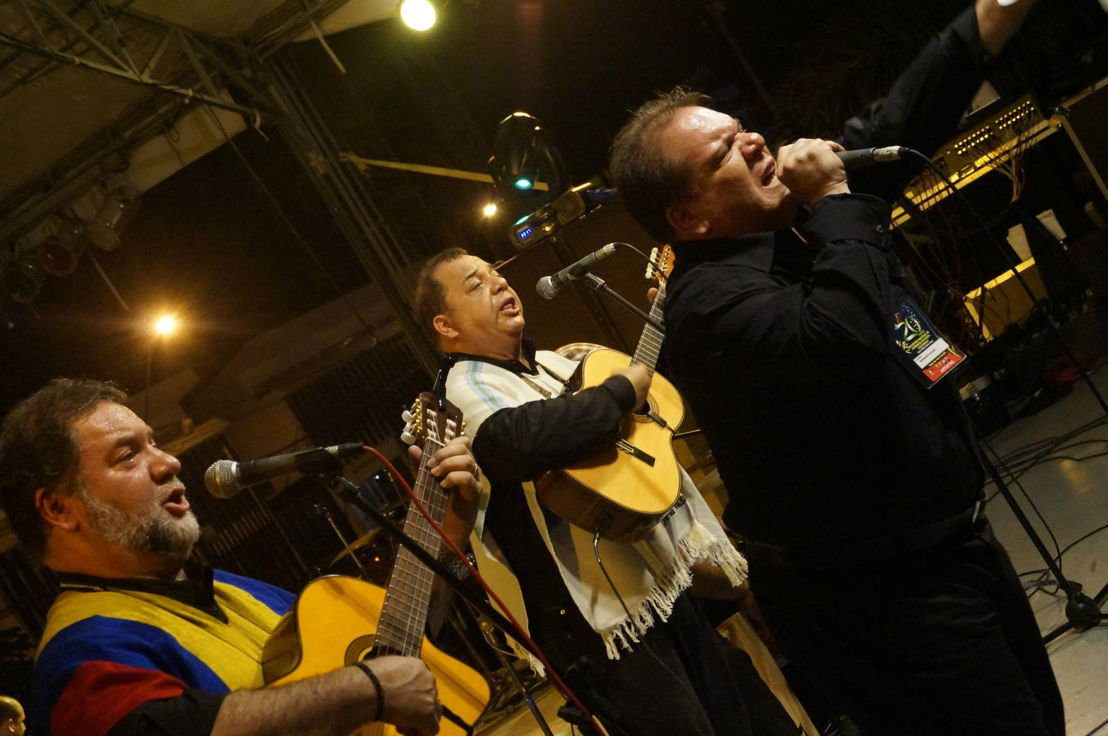 Serenata Latinoamericana