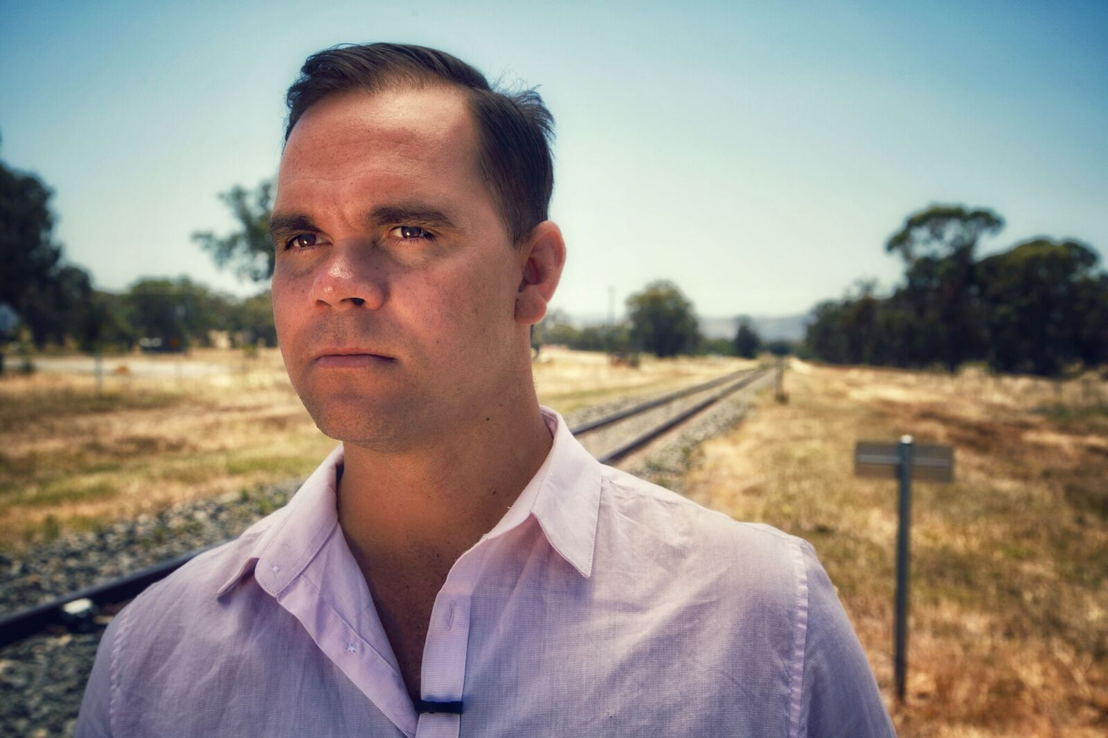 Journalist Allan Clarke - Unravel True Crime and Australian Story: Blood on the Tracks