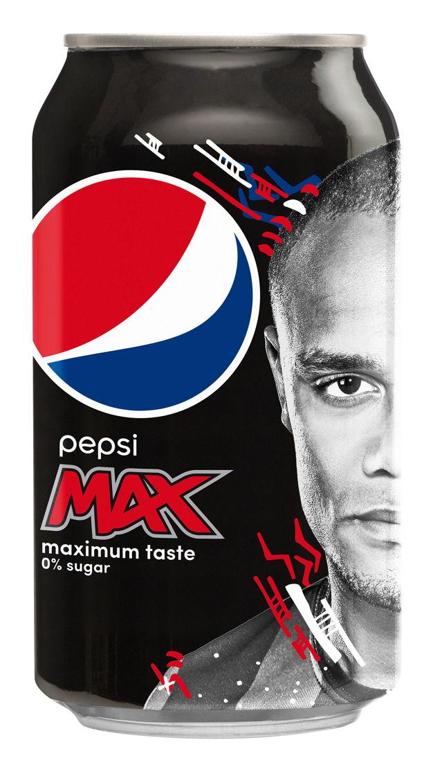 Pepsi.be