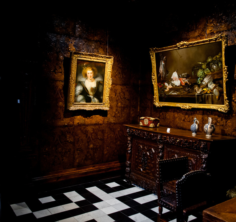 Peter Paul Rubens, portret van Helena Fourment, langdurige bruikleen, Amsterdam, Rijksmuseum, bruikleen van de gemeente Amsterdam (legaat A. van der Hoop), foto Noortje Palmers