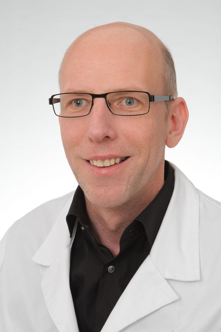 Prof. dr. Michel Delforge/ © UZ Leuven
