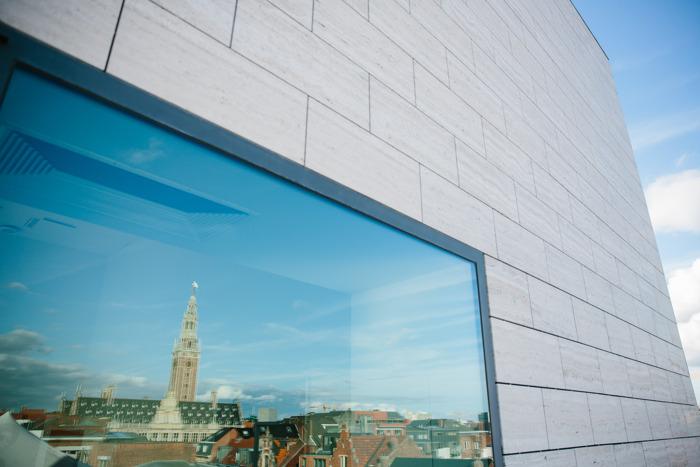 Le M Leuven accueille une conférence internationale de renom