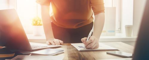 Preview: Seule une personne sur dix démarre une carrière d'indépendant pour gagner davantage