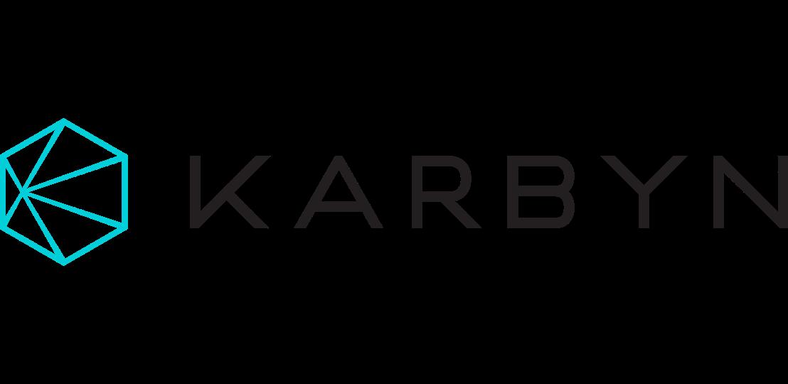 The Karbyn logo