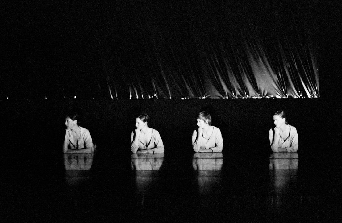juin au Kaaitheater = Guy Cassiers, Arundhati Roy, Rosas, Needcompany ...