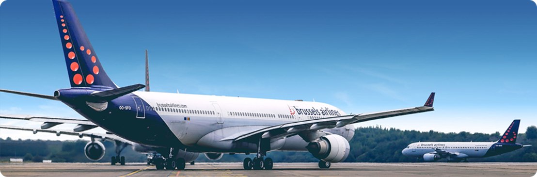 Lufthansa et Brussels Airlines: Dessinons l'avenir ensemble