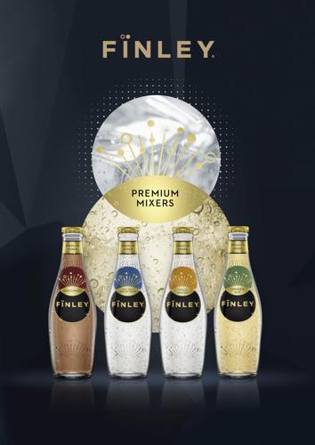 Preview: Ce week-end, venez découvrir les premium mixers de FÏNLEY à VENUEZ18 !
