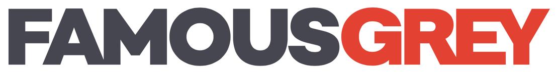 Logo FamousGrey