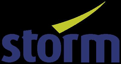 Storm pressroom