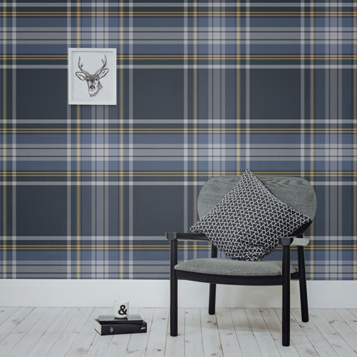 Capture Caledonia With These Tartan Wallpapers