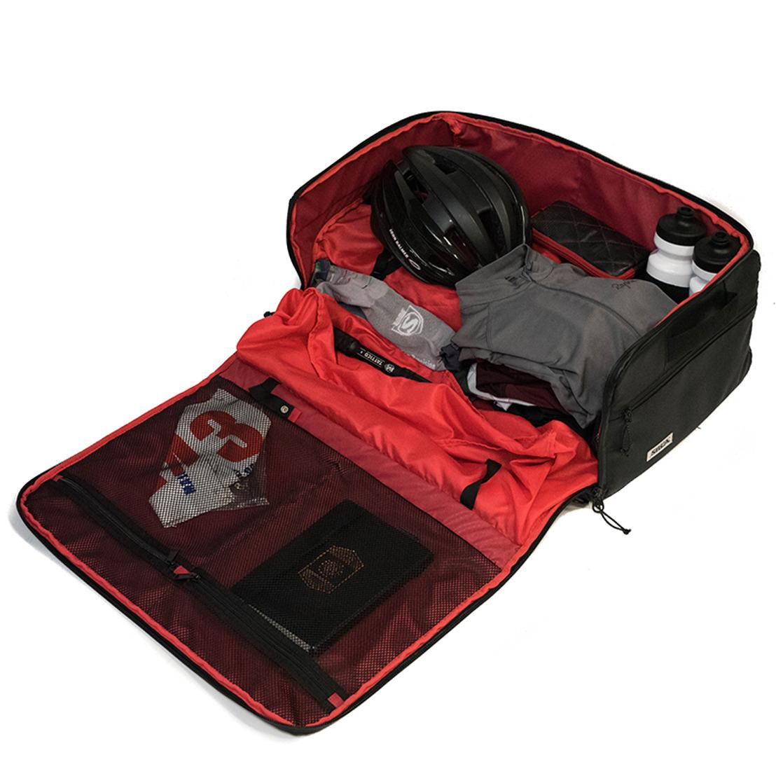 Maratona Gear Bag By Silca