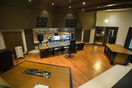 ZJCM Control Room