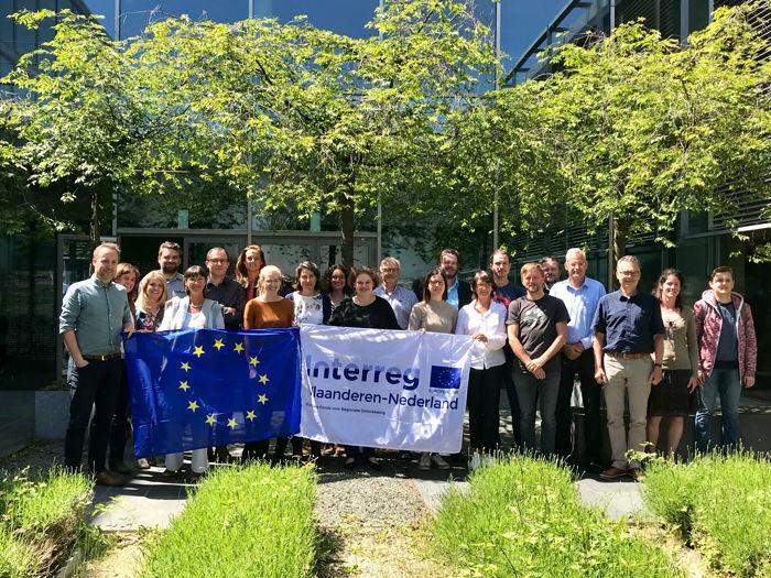 Preview: Provincie en Europa helpen investeren in energiezuinige woningen en openbare gebouwen