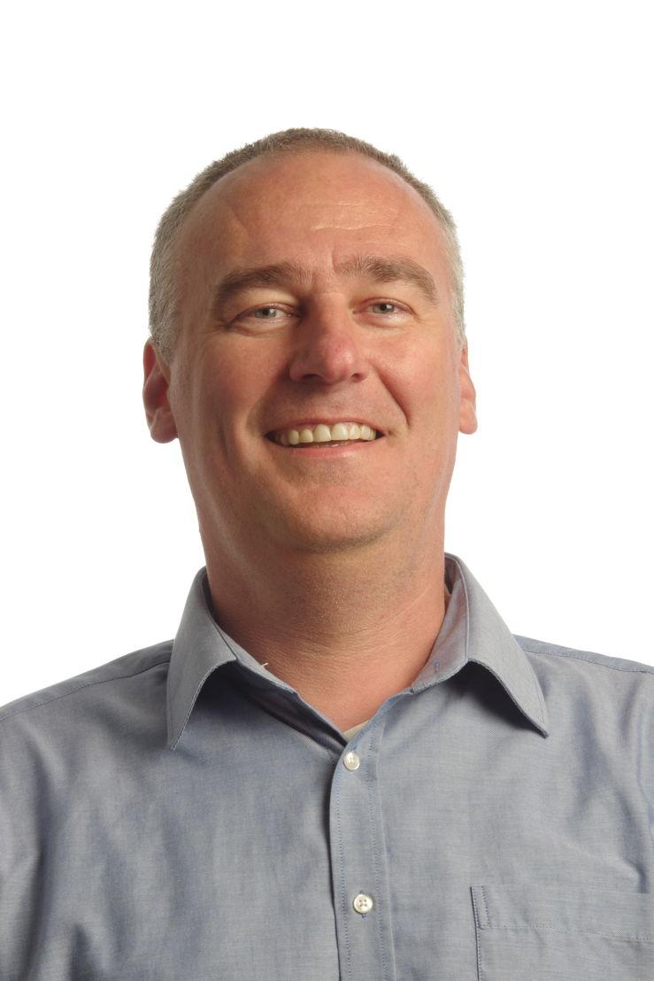 Johan Vereecken