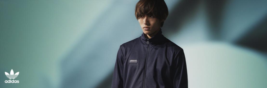 adidas Spezial y New Order presentan su colección otoño - invierno 2020